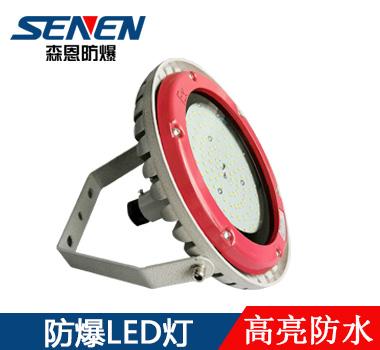 免驱动LED防爆灯