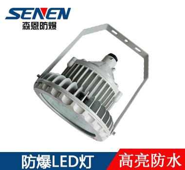 免驱动系列防爆LED灯