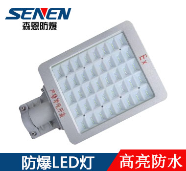 大功率LED防爆道路灯