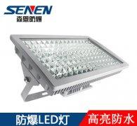 防爆LED灯方形大功率
